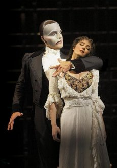 The Phantom of the Opera 25th Anniversary Concert Starring Ramin Karimloo 歌聲魅影二十五周年音樂會