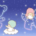 【不定期更新】本站 Little Twin Stars Wallpaper 桌布列表