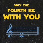 【五四跨界音樂專題 – 星際大戰日】May the Fourth be with you – Star Wars Day in classical crossover