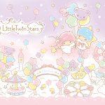 受保護的文章:Little Twin Stars Wallpaper 2013 十二月桌布 日本草莓新聞