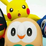 【粵語繁中】Pokemon SM 寵物小精靈太陽月亮動畫大集合