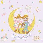 Little Twin Stars Wallpaper 2018 二月桌布 日本官方Twitter草莓新聞誌慶版