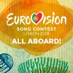 Eurovision 2018 Semi Final 2 隨賽記錄