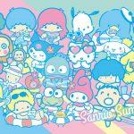 受保護的文章:Little Twin Stars Wallpaper 2018 七月桌布 日本草莓新聞